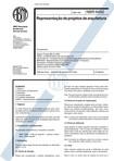 NBR 6492 - REPRESENTAÇÃO DE PROJETOS DE ARQUITETURA