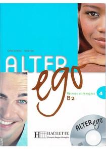 Alter Ego B2 Plus - Niveau 4 manuel