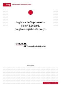 Módulo_9_LOGISTICA_SUPRIMENTOS_LEI_8666