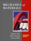 Mecânica dos Materiais - 6ª edição - William Riley - [RESOLUÇÃO]