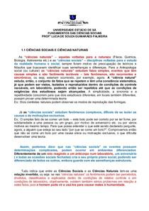 FUNDAMENTOS - CONSTRUÇÕES SOCIAIS