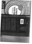Livro Elementos TGD Cap VII e VIII
