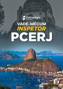 VADE MECUM PCERJ - POLÍCIA CIVIL DO ESTADO DO RIO DE JANEIRO - CONCURSO 2020