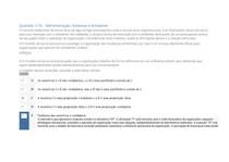 APOL1 - ADM, SISTEMAS E AMBIENTES