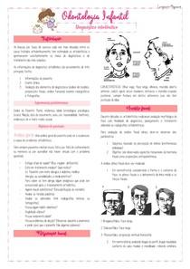 Diagnóstico ortodôntico
