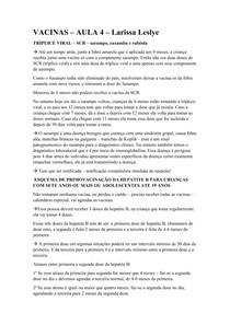 VACINAS 4