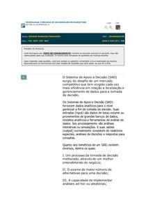 TECNOLOGIA E SISTEMA DE INFORMAÇÃO EM MARKETING 5