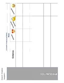 Anexo 8 - Templates I II III IV