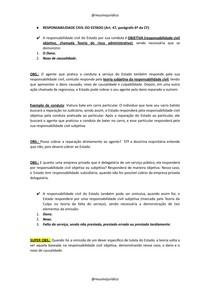 RESPONSABILIDADE CIVIL DO ESTADO DOCX