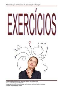 Listas de Exercícios