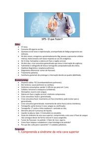 SP5 - Proliferação celular Câncer de pulmão