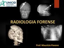 Introdução - Apresentação - radiologiaforense