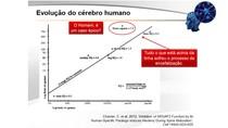 Neurobiologia #5 - Evolução do Cérebro Humano