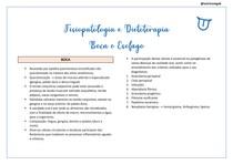 Fisiopatologia e Dietoterapia - Boca e esôfago @nutricomgab