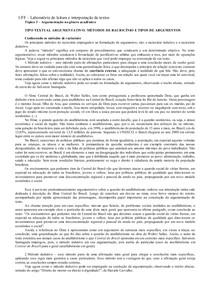 ArgumentativoMetodosRaciocioTiposArgumentoT3