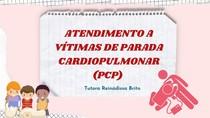 Parada Cardiorrespiratória - PCR