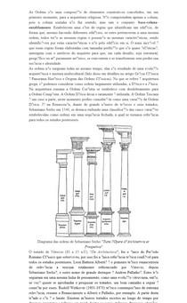 Ordens Clássicas - Fundamentos
