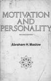 Motivation adn Personality - Maslow [Traduzido]