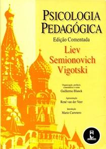 Psicologia pedagógica   edição comentada