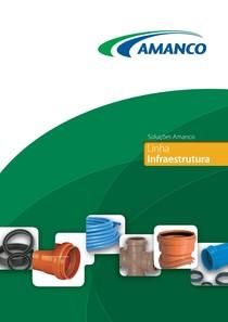 amanco catalogo_Infraestrutura_master_V8 - Instalações Hidro-s