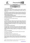 Artigo de Ventilação mecânica - Pneumologia
