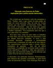 Educação Como Exercício do Poder- Material adaptado para deficiente visual(baixa visão)-Vitor Henrique Paro