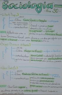 Sociologia Dec 30