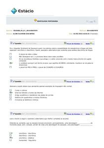 AV1 Morfologia Portuguesa CEL0268