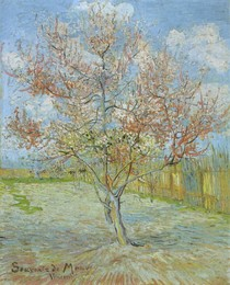 Vincent Willem van Gogh-lembrança-de-Mauve
