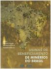 Usinas de Beneficiamento de Minérios do Brasil p1