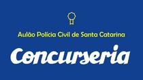 Aulão-PC-SC