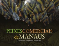 livro peixes comerciais de Manaus _ebook
