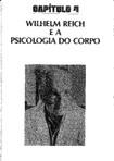 Reich   Psicologia do Corpo