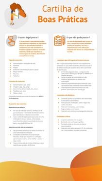 Cartilha de Boas Práticas de Conteúdo para Produtores