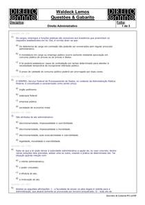 WL-Questões-01-Direito Administrativo-051-PCI