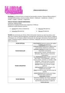 CM2 - Resumo P1
