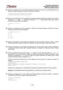 E_LP1_exercicios_passagem de parametros - Pré P2 - Schneider