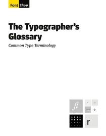 typographers_glossary