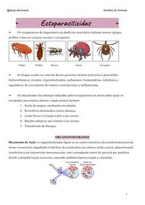 Ectoparasiticidas
