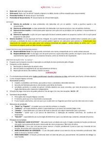aula - jurisdição/competência/provas