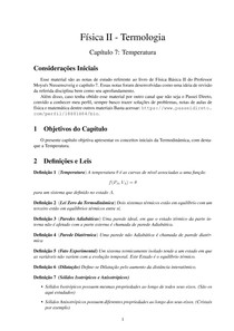 Moyses-II-cap7-notas