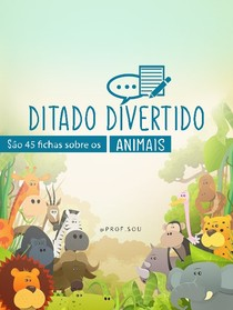 01 - DITADO DIVERTIDO - ANIMAIS