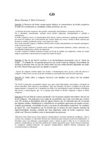 GD Farmácia Biomedicina
