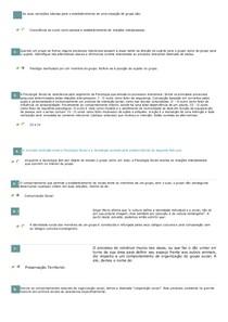 Psicologia da Comunicação   Simulados 50 páginas