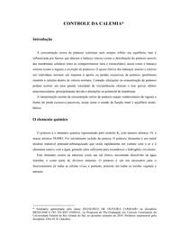 Calemia PDF