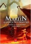 As Crônicas de Gelo e Fogo   Livro 5   A Dança dos Dragões