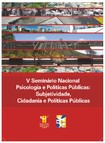 v seminario nacional psicol politicas publicas