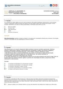 AULA 7   INTELIGÊNCIA EMPRESARIAL (2)
