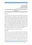 BALANCED SCORECARDE mobil um estudo de caso em gestão de pssoas