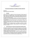 ATUALIZAÇÃO NA PREVENÇÃO E TRATAMENTO DE FERIDAS COMPLEXAS